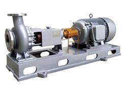 HT系列化工通道泵