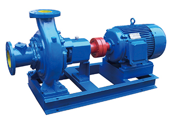 KSJ型节能高效纸浆泵