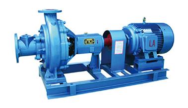 KA.P型纸浆泵